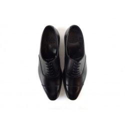 crockett & jones derbies et richelieux Richelieux Harewood 2C&J HAREWOOD 2 - CUIR - BLACK