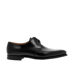 crockett & jones derbies et richelieux Derby HighburyC&J HIGHBURY - CUIR - NOIR ET SE