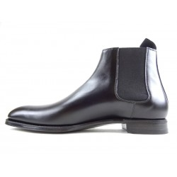crockett & jones promotions boots et bottillons Boots CowdrayC&J COWDRAY - CUIR - NOIR