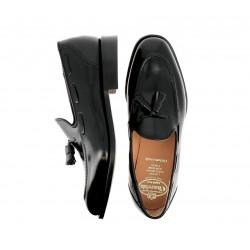 church's mocassins et slippers Mocassins Kingsley 2KINGSLEY 2 - CUIR POLISH BINDER