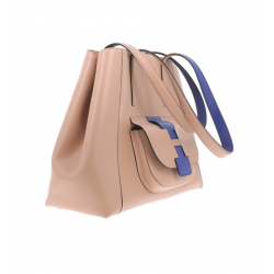 hogan promotions sacs à main Sac ShoppingSAC HOGAN SHOPPING 3 - CUIR - NU