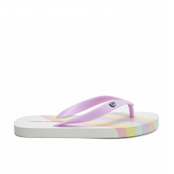 chiara ferragni nouveautés sandales Flip FlopCF FLIP FLOP 2 - PVC - VIOLET, B