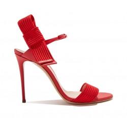 casadei sandales Sandales AikoCASA SAND AIKO T10 - CUIR ET TIS