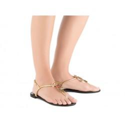 giuseppe zanotti promotions sandales SandalesGZ F NUPIED BIJOUX - CUIR ET BIJ