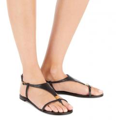 giuseppe zanotti sandales Sandales KatharinaGZ F NP TANAGRA - CUIR ET BIJOUX