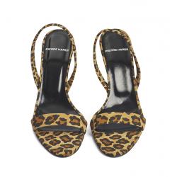 pierre hardy nouveautés sandales Sandales GalaPHF SAND GALA T70 - NUBUCK À MOT