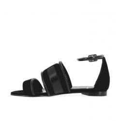 pierre hardy nouveautés sandales Sandales TargaPHF NU PIED TARGA - CUIR, NUBUCK
