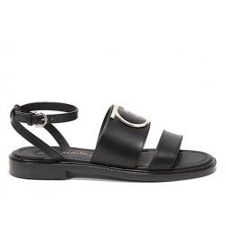 Sandales Gancini