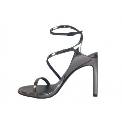 stuart weitzman promotions sandales Sandales SultrySW SULTRY T9 - CUIR GLACÉ - ACIE