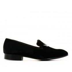 church's mocassins et slippers Slippers WhitbyWHITBY - VELOURS ET ACCESSOIRES
