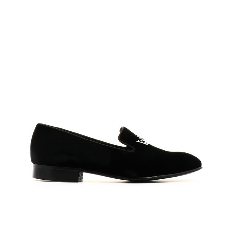 church's gomme Slippers WhitbyWHITBY - VELOURS ET ACCESSOIRES