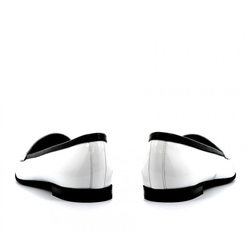 pierre hardy mocassins & slippers SlippersPHF JACNO LOAFER - CUIR VERNI. -