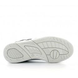 chiara ferragni sneakers SneakersCF SNEAK STAR - CUIR - BLANC ET
