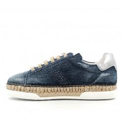 tod's promotions sneakers SneakersCORDA - TOILE - JEAN