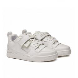 chiara ferragni nouveautés sneakers SneakersCF SNEAKER SCRATCH - CUIR ET TIS
