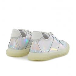 giuseppe zanotti nouveautés sneakers Sneakers BlabberGZ H BLABBER - CUIR SPECIAL - MI