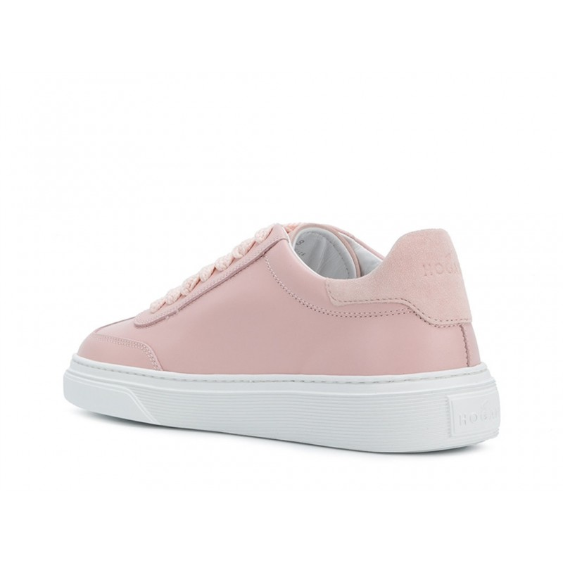 hogan sneakers SneakersHOG TIMA - CUIR ET BRODERIE - RO