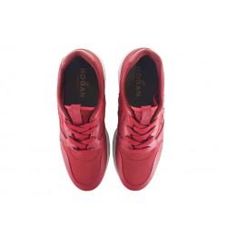 hogan promotions sneakers SneakersHOLLO CHAUSS - CUIR ET NÉOPRÈNE