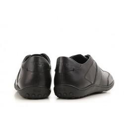 tod's promotions sneakers SneakersOWENS 3 - CUIR - NOIR