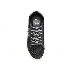 Leather Crown promotions sneakers SneakersLC SNEAK CLOU - CUIR, NUBUCK ET