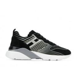 hogan promotions sneakers SneakersLIMITED CAPSULE - NUBUCK - NOIR