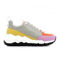 pierre hardy sneakers Sneakers StreetlifePHF SNEAK STREETLIFE - CUIR - GR