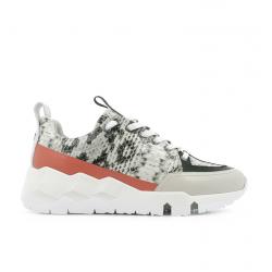 pierre hardy sneakers Sneakers StreetlifePHF SNEAK STREETLIFE - CUIR IMPR