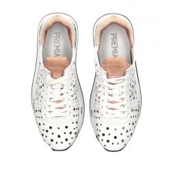 premiata nouveautés sneakers Sneakers ConnyPREMIATA F CONNY - CUIR PERFORÉ