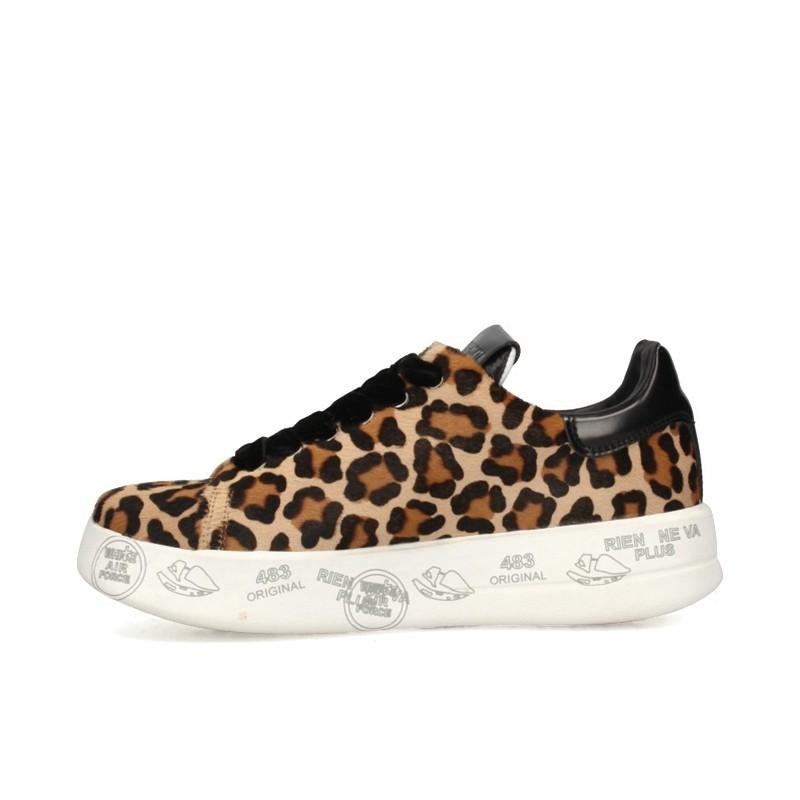 premiata nouveautés sneakers Sneakers BellePREMIATA F BELLE - POULAIN IMPRI