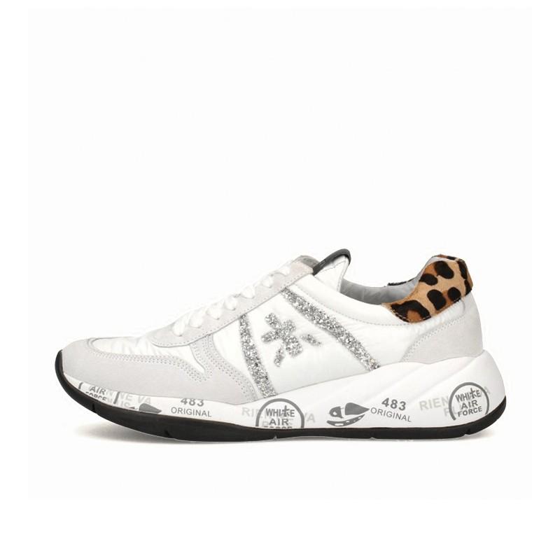 premiata promotions sneakers Sneakers LaylaPREMIATA F LAYLA - NUBUCK ET TOI
