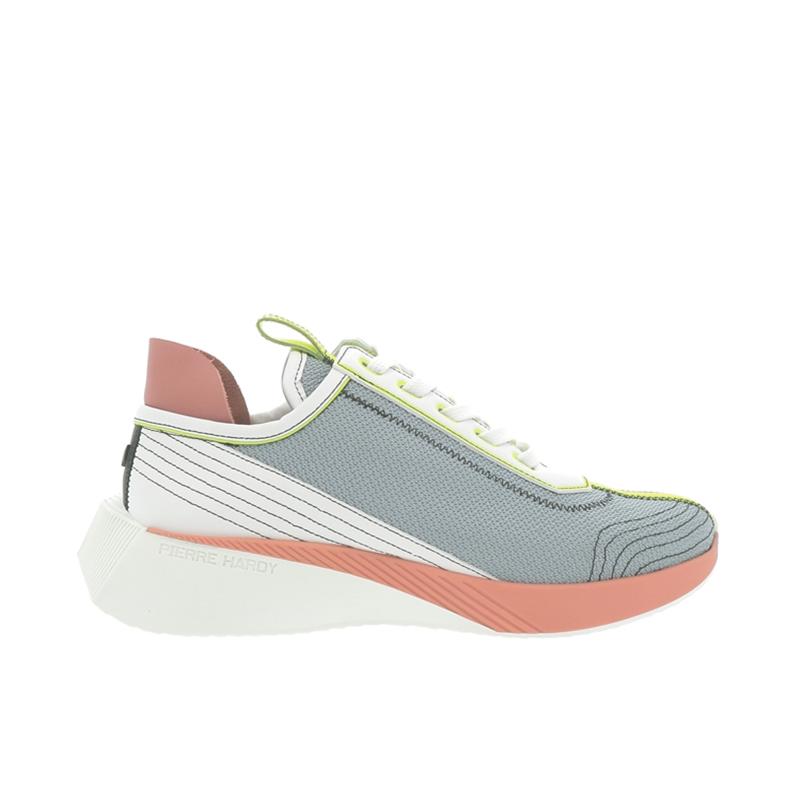 pierre hardy nouveautés sneakers Sneakers VisionPHF SNEAKER VISION - CUIR ET TOI