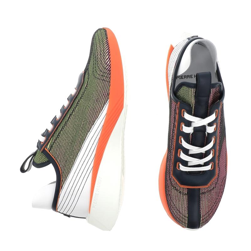 pierre hardy sneakers Sneakers VisionPHH SNEAKER VISION H - CUIR ET T
