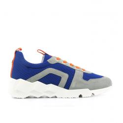 pierre hardy nouveautés sneakers Sneakers TclightPHH SNEAKER TCLIGHT - NUBUCK ET
