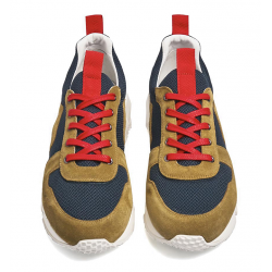 pierre hardy nouveautés sneakers Sneakers TC LightPHH SNEAKER TCLIGHT - NUBUCK ET