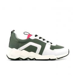 pierre hardy nouveautés sneakers Sneakers TC LightPHH SNEAKER TCLIGHT - CUIR ET TO