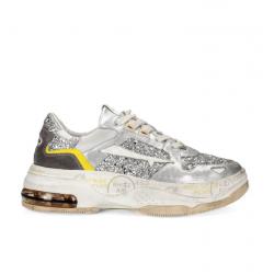 premiata nouveautés sneakers Sneakers DrakePREMIATA F DRAKE - CUIR, NUBUCK