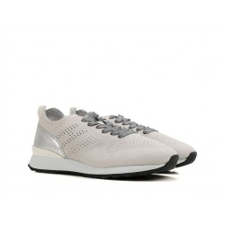hogan promotions sneakers SneakersREBEL FLY F - NUBUCK PERFORÉ - É