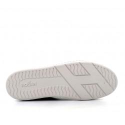 hogan promotions sneakers SneakersREBEL CORD LACET - NUBUCK PERFOR
