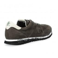 premiata nouveautés sneakers Sneakers SeanPREMIATA H SEAN - NUBUCK VIEILLI