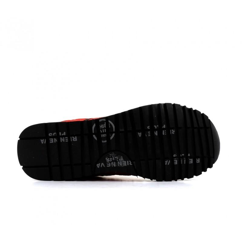 premiata sneakers Sneakers SeanPREMIATA H SEAN - NUBUCK VIEILLI