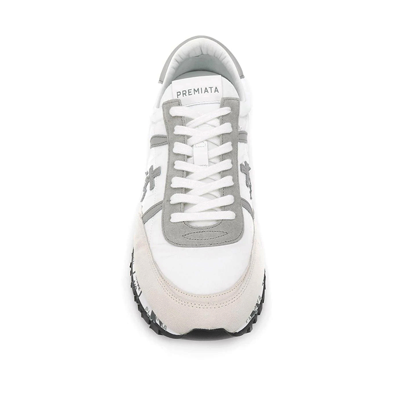 premiata sneakers Sneakers SeanPREMIATA H SEAN - NUBUCK ET TOIL
