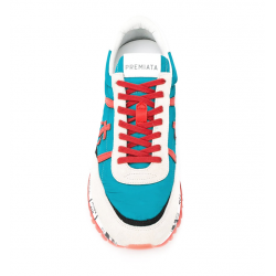 premiata nouveautés sneakers Sneakers SeanPREMIATA H SEAN - NUBUCK ET TOIL