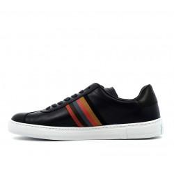 paul smith sneakers Sneakers LevonPS STAN LEVON - CUIR - BLEU