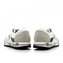 premiata nouveautés sneakers Sneakers LucyPREMIATA H LUCY - NUBUCK ET TOIL