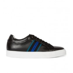 paul smith sneakers Sneakers BassoPS SNEAKER BASSO - CUIR ET TOILE
