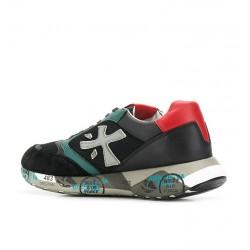 premiata promotions sneakers Sneakers ZacZacPREMIATA H ZACZAC - NUBUCK, TOIL