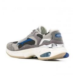 premiata nouveautés sneakers Sneakers SharkyPREMIATA H SHARK - NUBUCK, CUIR