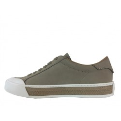 tod's promotions sneakers SneakersSPORT CORD - NUBUCK - BEIGE