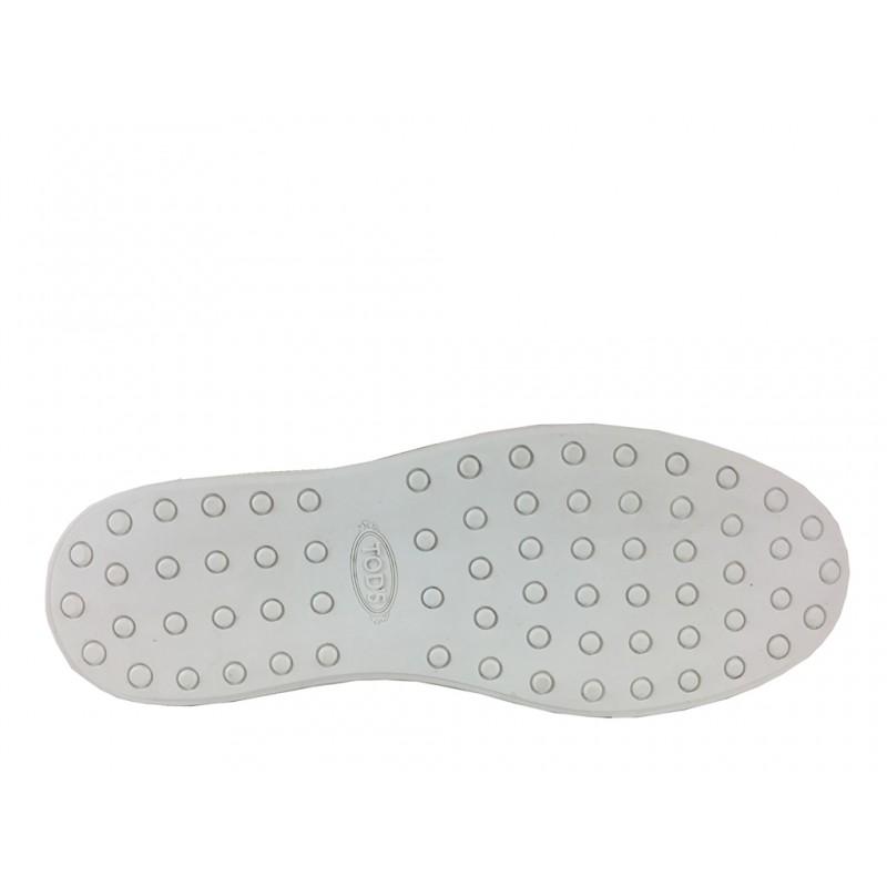 tod's promotions sneakers SneakersSPORT CORD - NUBUCK - MARINE