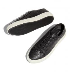 salvatore ferragamo sneakers Sneakers AnsonSF H SNEAKER ANSON - CUIR SOUPLE